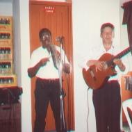 Grupo musical Aires de mi tierra