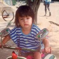 Primera infancia en aguablanca