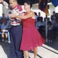 Así Bailo Yo #8