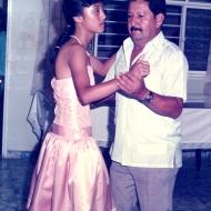 Así Bailo Yo #16