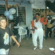 Así Bailo Yo #4