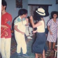 Así Bailo Yo #20