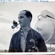 Capitán hernando uribe #42