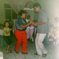 Así Bailo Yo #19