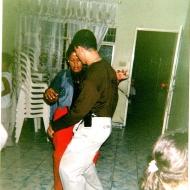 Así Bailo Yo #13